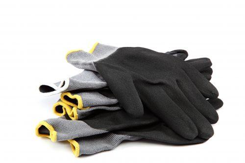 Handskar